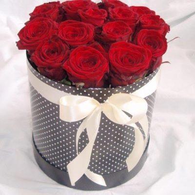 Krabice Růží