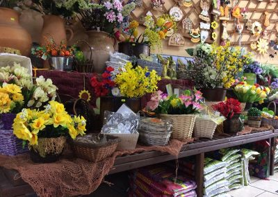 Kvetiny KV prodejna 11