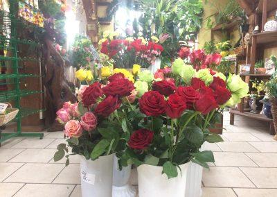 Kvetiny KV prodejna 16