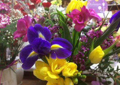 Kvetiny KV prodejna 25