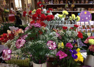 Kvetiny KV prodejna 9