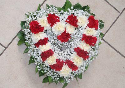 Kvetiny KV Smutecni kytice 4
