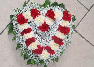 Kvetiny KV Smutecni kytice 5