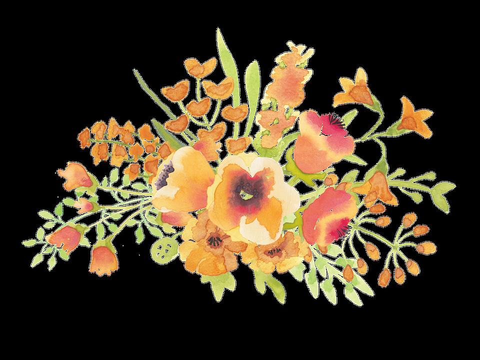 Květiny Lenka Skořepová