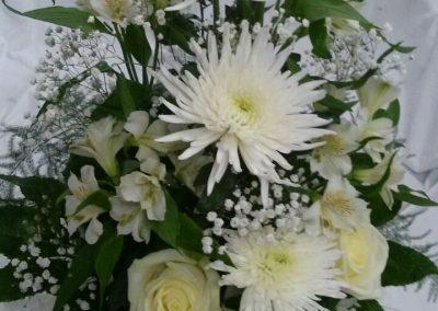 kvetinykv vazane kvetiny